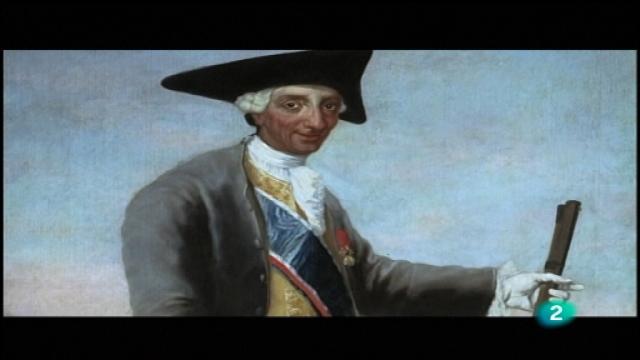 Memoria de España - Carlos III y sombras del Reformismo ilustrado