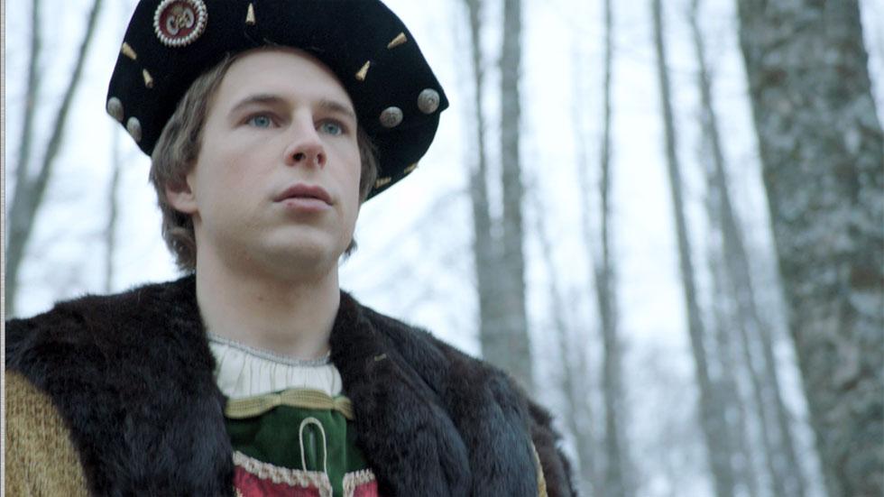 'Carlos, Rey Emperador' - Primeras imágenes de la serie sobre la vida de Carlos V