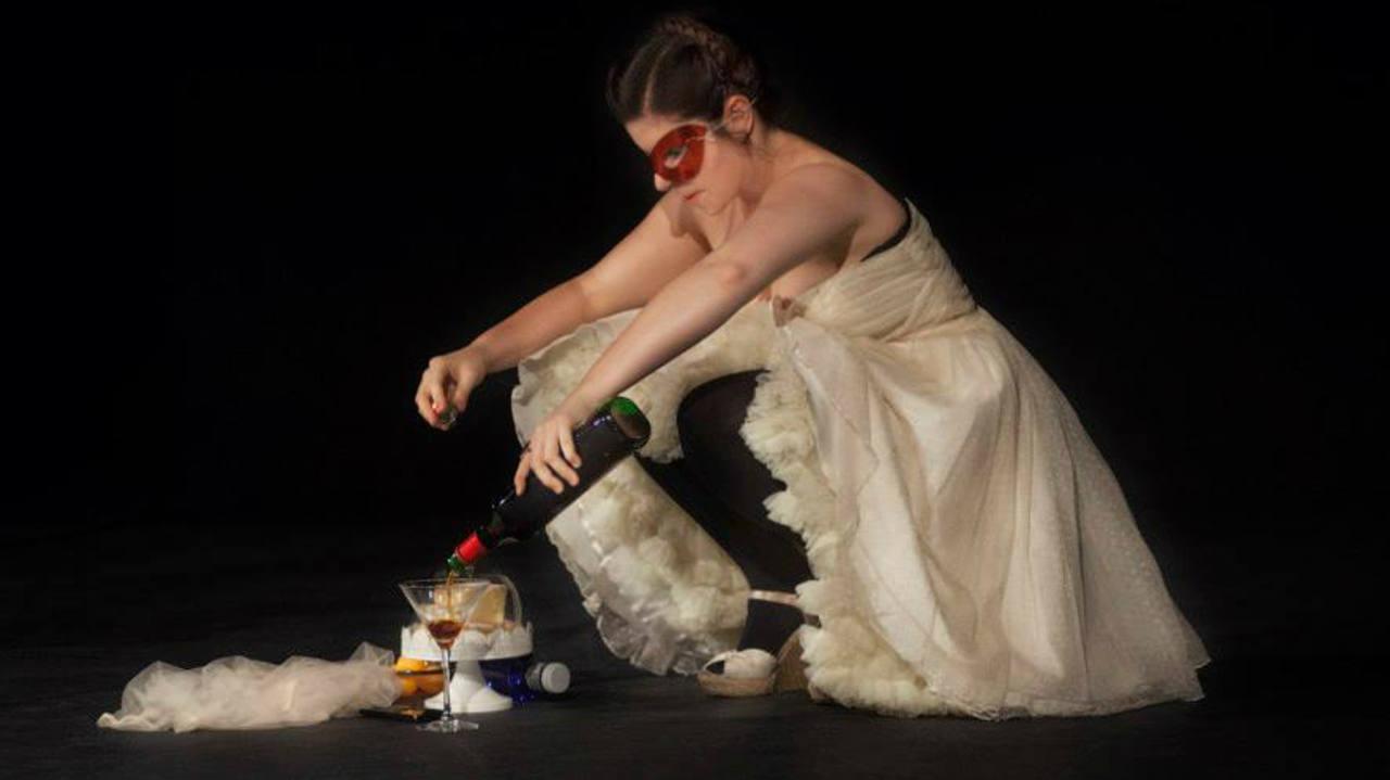 Carlota Gaviño, 'Sobre Julieta'