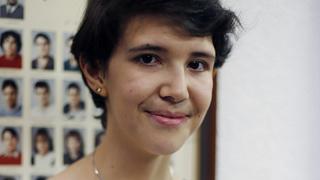 Carlota Monedero, la madrileña con Síndrome de Marfan que ha rozado la perfección en Selectividad