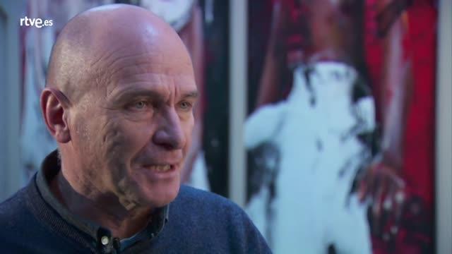 Carlus Padrissa, director artístico La Fura del Baus