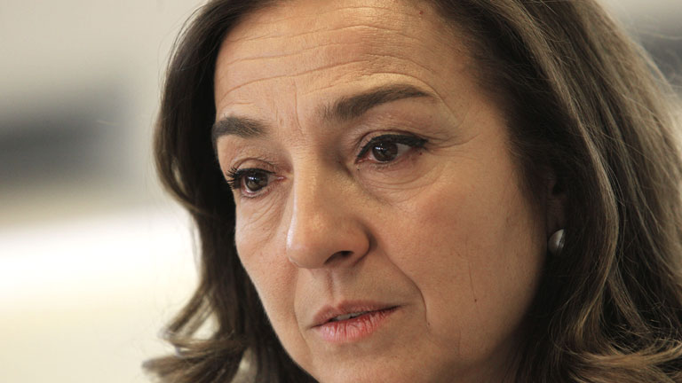 Carmen Vela asegura que se podrá hacer ciencia de calidad aún con los recortes