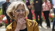 """Ir al VideoCarmena califica de """"pataleta infantil"""" la propuesta de Aguirre de un gobierno de concentración"""