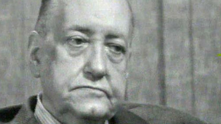 Alejo Carpentier en 'A fondo' (1977)