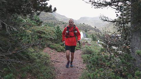 'Challenge La magia de los Pirineos' Canfranc-Canfranc