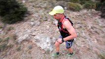 Carrera de montaña - Penyagolosa Trail 2016