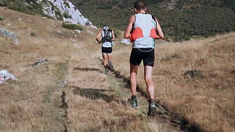 Riaño Trial Run 2017