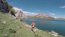 Carrera de montaña - Seven Continents Troph- Ultratrail Picos de Europa