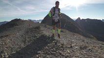 Carrera de montaña - Ultra Trail Canfranc-Canfranc 2016
