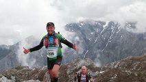 Carrera de montaña - Ultra trail Picos de Europa 2016