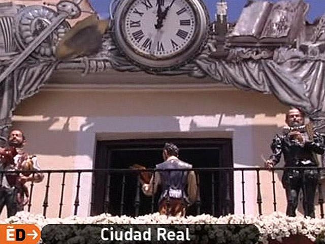 España Directo - El carrillón de Ciudad Real