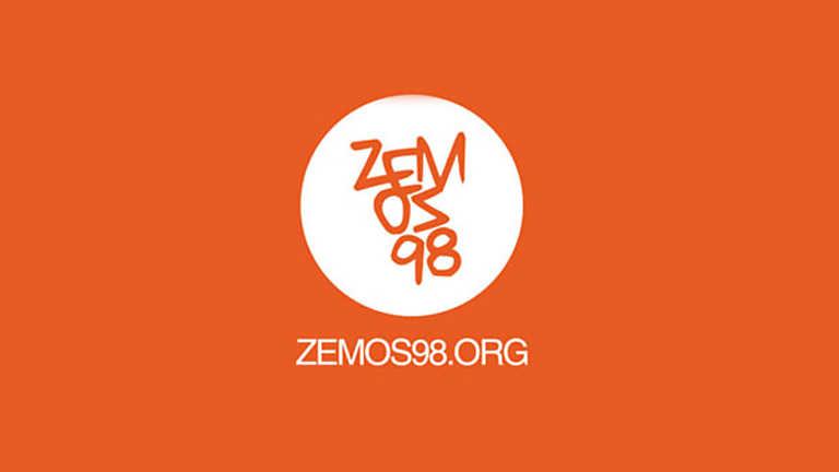 Metrópolis - Carta Blanca a ZEMOS98: Everyone can be a Remixer