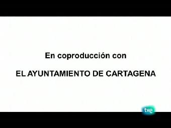 Ciudades para el Siglo XXI - Cartagena, ciudad naval