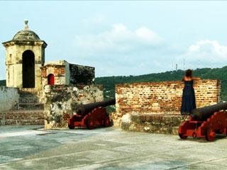 Españoles en el mundo - Cartagena de Indias