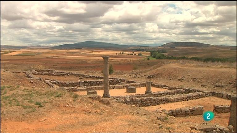 Arqueomanía - Cartago Nova