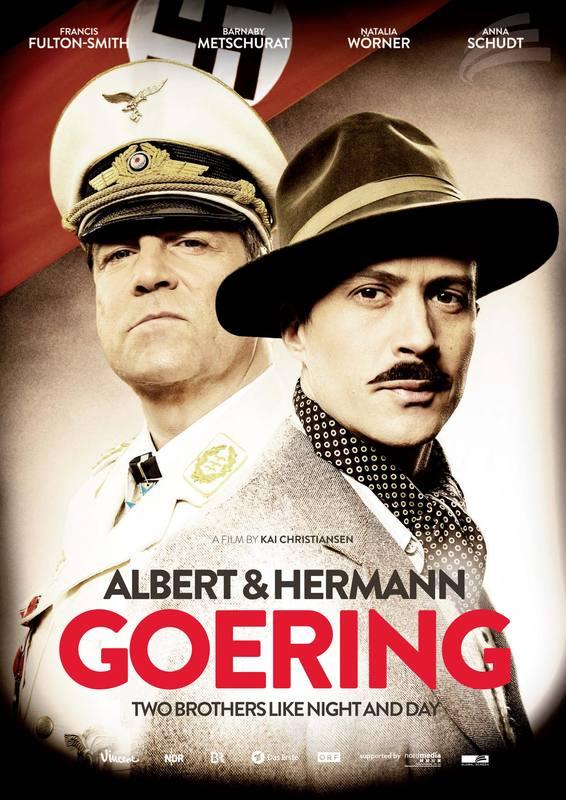 Capitulos de: Goering, el bueno