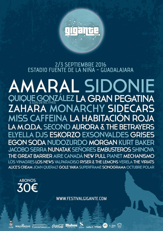 festival gigante cartel 2016