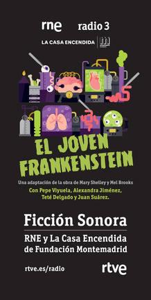El joven Frankenstein 1424108524216