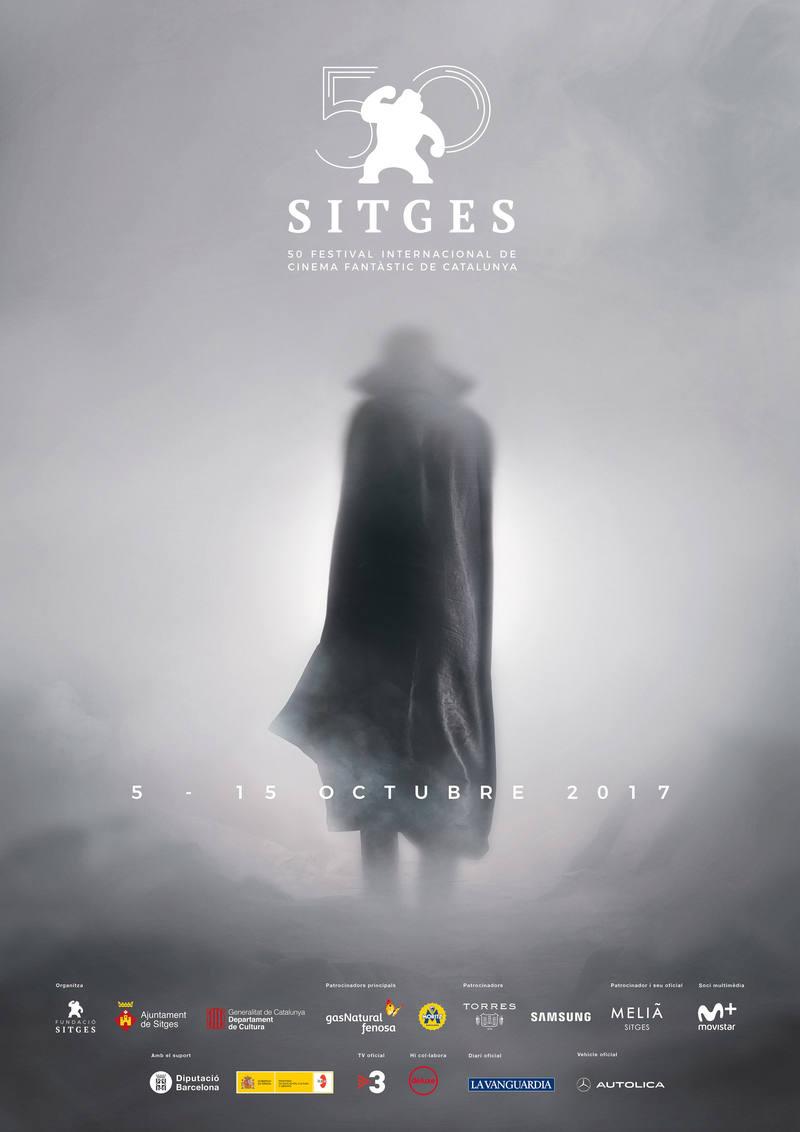 festival cine sitges 2017 cartel
