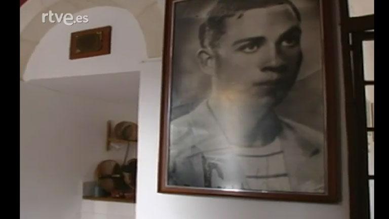 Geografía del Imaginario - Casa Museo Miguel Hernández