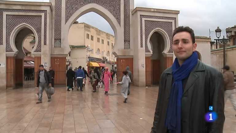 Españoles en el mundo - Casablanca, Rabat y Fez