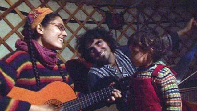 En familia - Casas con encanto - Vivir en una yurta