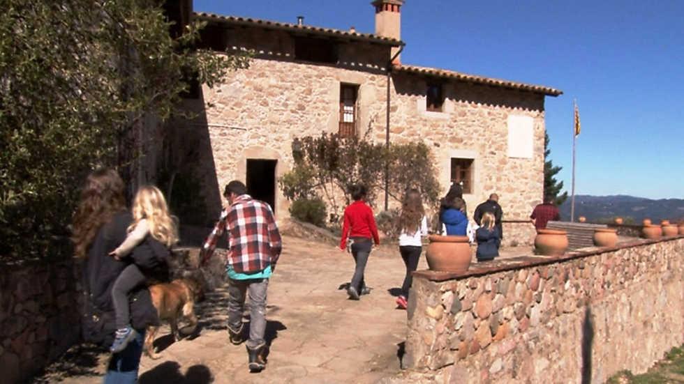 Comando Actualidad - Casas de pueblo