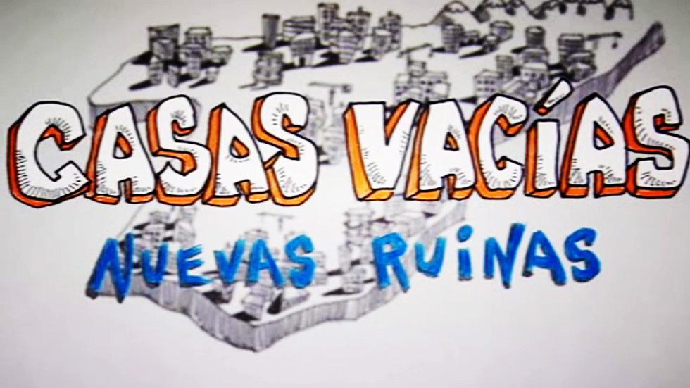 Documentos TV - Casas vacías: Nuevas ruinas - Avance