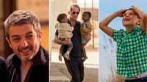 Casi una veintena de películas compiten por la Concha de Oro