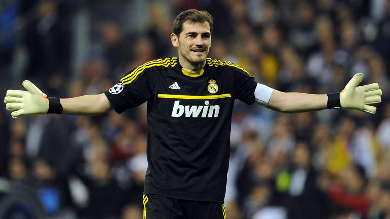 """Casillas: """"Con 2-0, pecamos al intentar aguantar el resultado"""""""