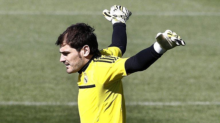 """Casillas: """"No estamos preparados para vivir otros cuatro Madrid-Barcelona"""""""