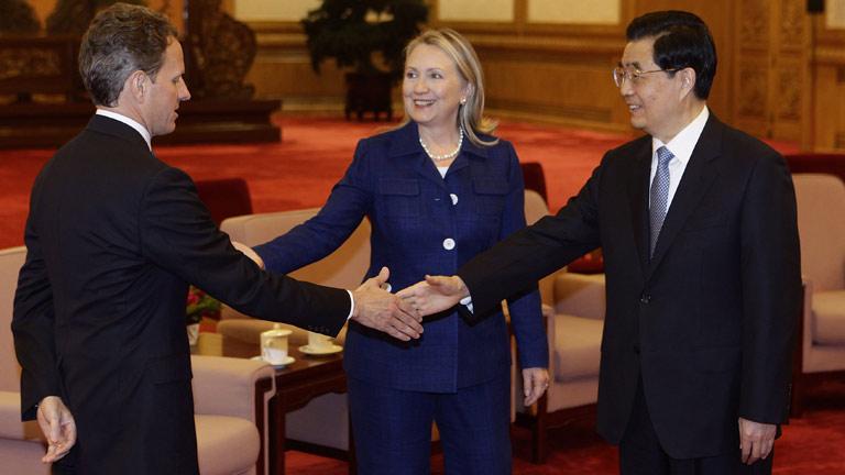 El caso Chen, un triunfo convertido en desastre para Estados Unidos
