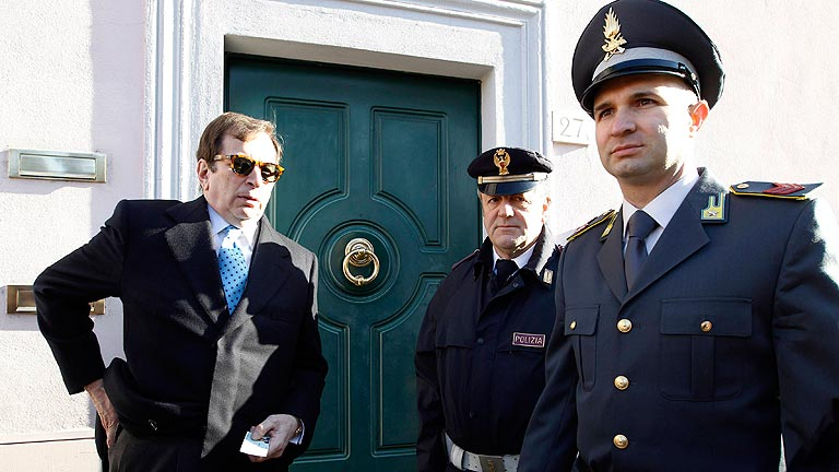 Comienza en Italia la vista preliminar sobre el naufragio del Costa Concordia