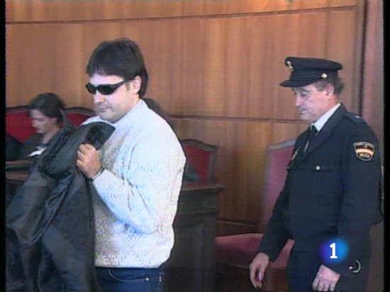 La serie  'La huella del crimen' se detiene en el caso del asesino de Castellón