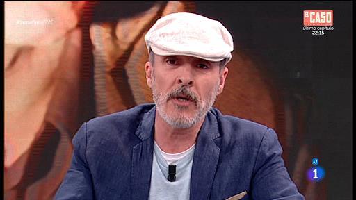 'El Caso', último episodio de la temporada