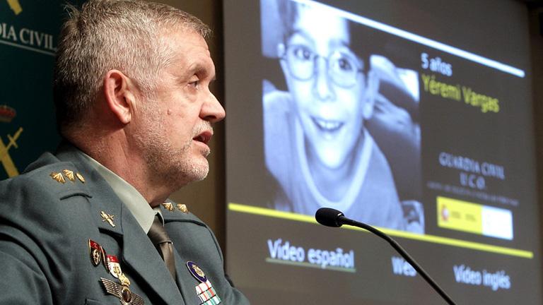 La mañana de La 1 - Nuevos datos sobre la desaparición de Yeremí Vargas