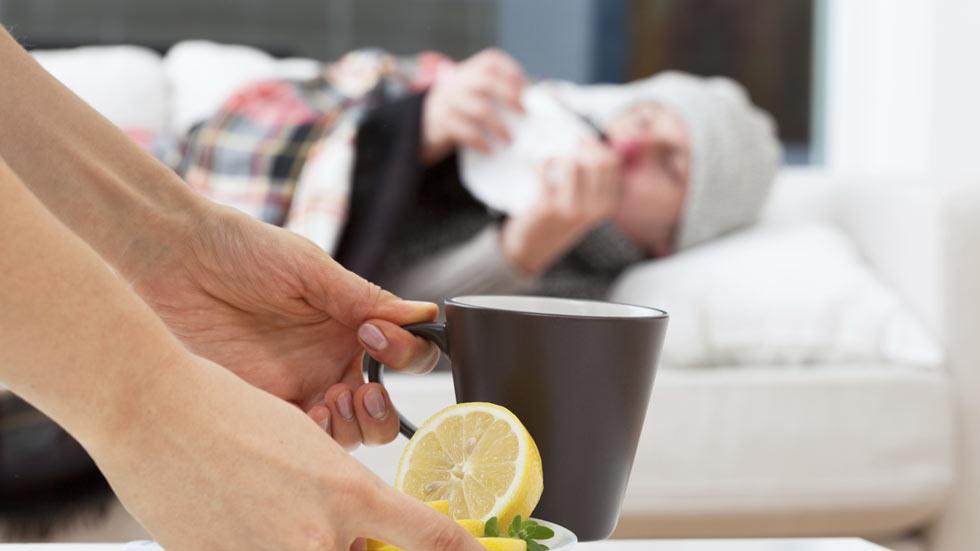 Los casos de gripe casi se triplican en una semana con 212 por cada 100.000 habitantes