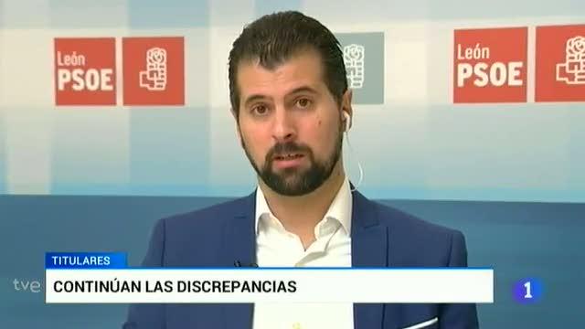 Castilla y León en 2' - 06/10/16