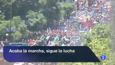 Castilla y León en 2' - 11/07/12