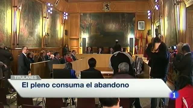 Castilla y León en 2' - 11/11/14