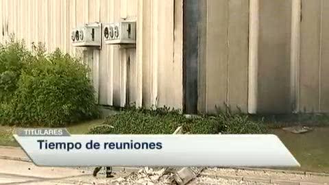 Castilla y León en 2' - 18/11/14