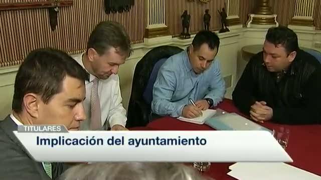 Castilla y León en 2' - 21/11/14