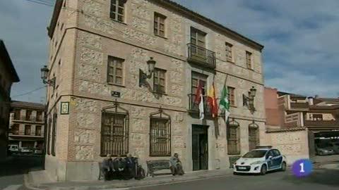 Castilla La Mancha en 2' 24-11-14