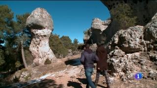 Destino: España - Castilla-La Mancha VI