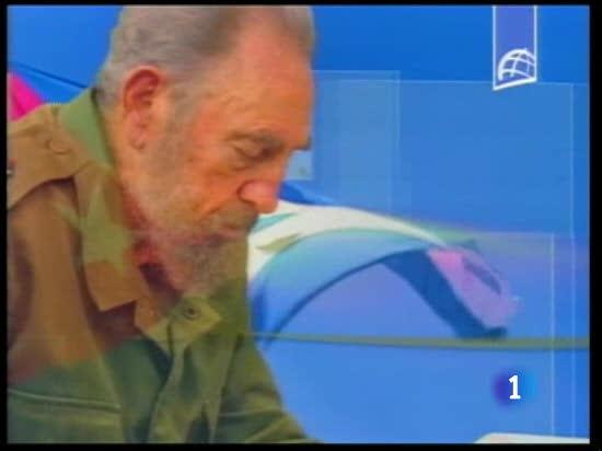 Fidel Castro niega haber ordenado torturar al preso disidente Orlando Zapata