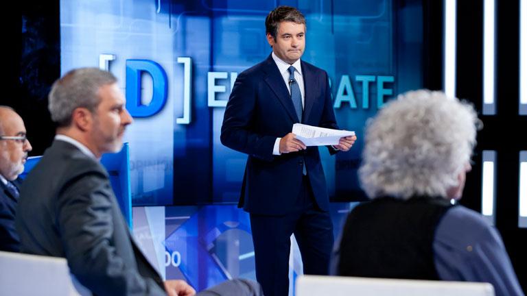 El debate de La 1 - Cataluña, ¿ahora qué?