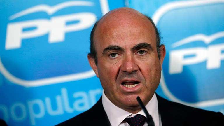 Cataluña deberá alcanzar este año un déficit del 1.5 % para recibir el rescate del estado