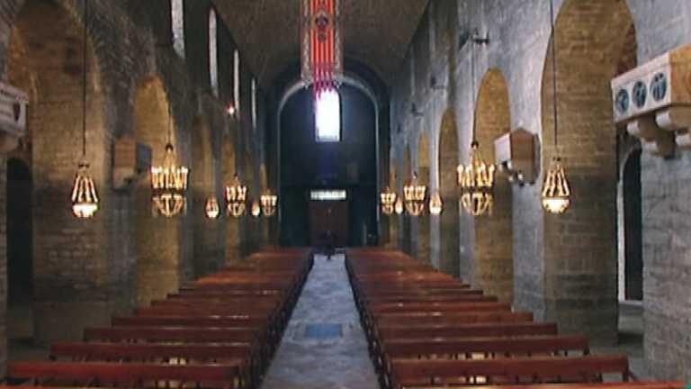 Mil años de Románico - Cataluña II (Los grandes monasterios benedictinos)