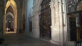 La luz y el misterio de las catedrales - Catedral de Cuenca (Santa María y San Julián)