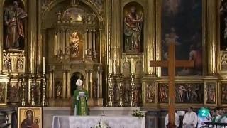 Día del Señor - Catedral de Plasencia